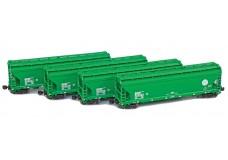AZL ACF 3-bay runnner pack 90305-1