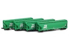 AZL ACF 3-bay runnner pack 90302-1