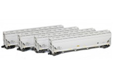 AZL ACF 4-Bay Hopper Runner Pack 90701-1