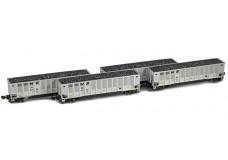 AZL Bethgon Coal Porter sets 90114-4
