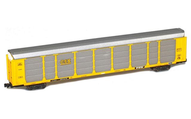 AZL Bi-level auto rack 91204-3
