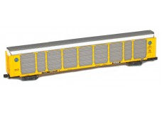 AZL Bi-level auto rack 91203-3