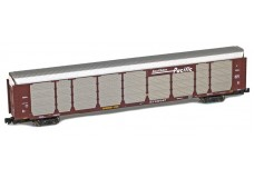 AZL Tri-level auto rack 91950-2