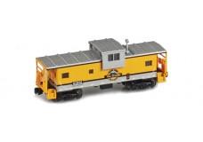 AZL Wide vision caboose 921000-3