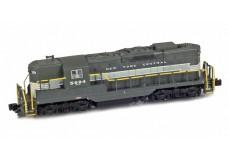 AZL EMD GP7 62007-4
