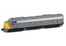 AZL EMD E8 62608-2