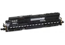 AZL SD70M 6101-3