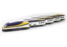AZL F59PHI Passenger Set 7007