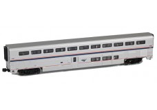 AZL Superliner I Coach Phase IV b 72005-1