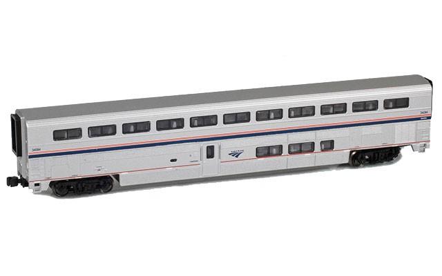 AZL Superliner I Coach Phase IV b 72005-1