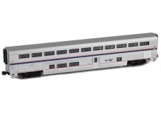 AZL Superliner I Sleeper Phase IV b 72006-1