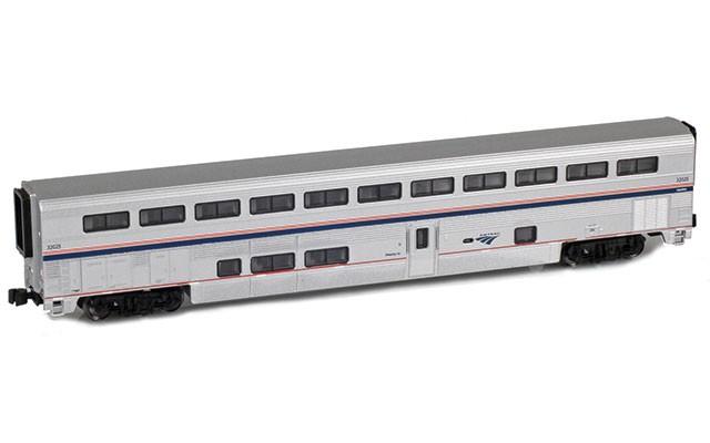 AZL Superliner I Sleeper Phase IV b 72006-1
