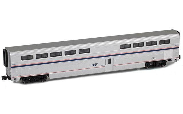 AZL Superliner I Diner Phase IV b 72007-1