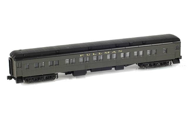 AZL Parlor Car 71401-0