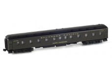 AZL 6-3 Pullman Sleeper 71304-3