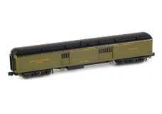 AZL Heavyweight Baggage 71604-1