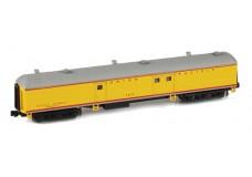 AZL Heavyweight baggage 71608-1