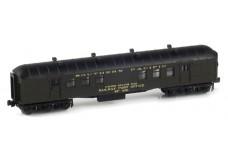 AZL Heavyweight baggage 71903-2