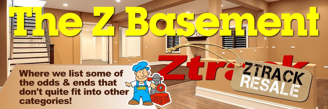 The Z Basement