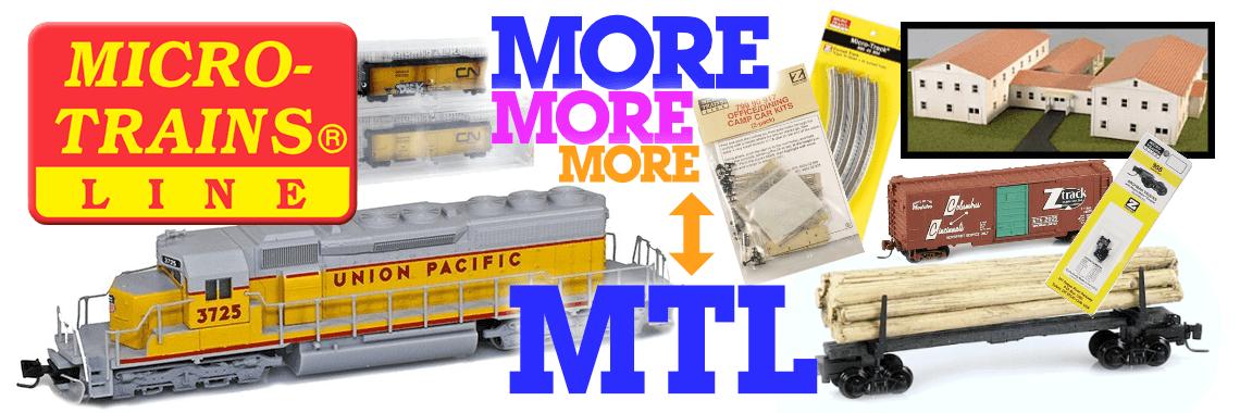 MTL More