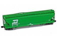 EDM ACF 3-Bay hopper kit - elongated hatches EDM-Z-06-BN1