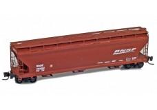 EDM ACF 3-Bay hopper kit - elongated hatches EDM-Z-06-BNSF1
