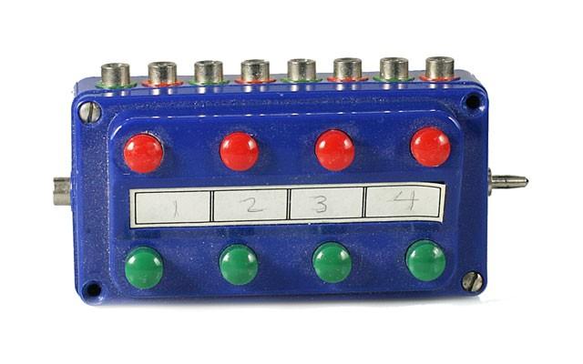 Marklin Marklin control box - blue 7072