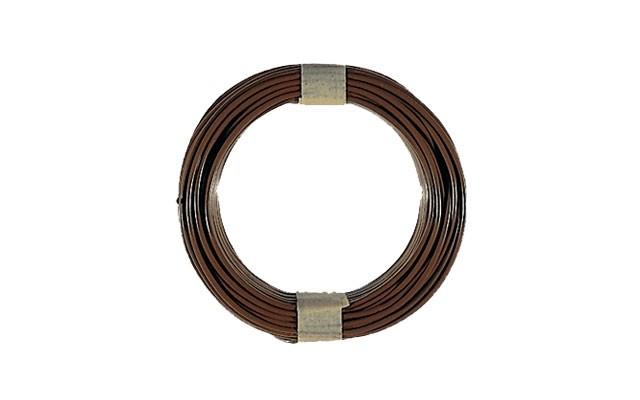 Marklin Brown spool of wire.  7102
