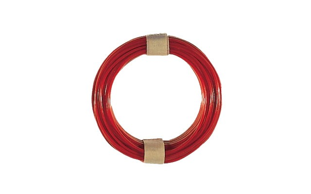Marklin Red spool of wire.  7105