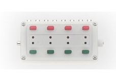 Marklin Control box - white 72710