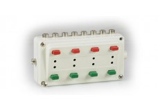Marklin Marklin control box - White 7272