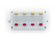 Marklin Control box - white 72740