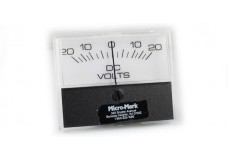 Micro-Mark Micro-Mark DC Voltage Meter 82144