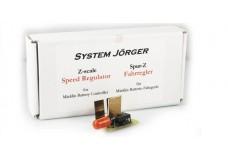 Jorger System Jorger speed regulator SJ5917