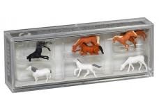 Preiser Horses 88578