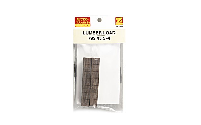 Micro-Trains Lumber Load 79943944