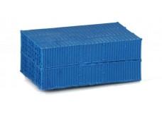 Searails 40' Container Stack SEA9303