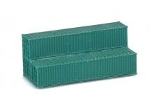 Searails 40' Container Stack SEA9305