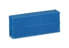 Searails 40' Container Stack SEA9307