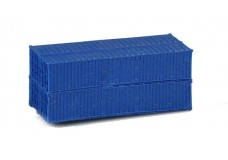 Searails 40' Container Stack SEA9311