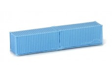 Searails 20' Container Stack SEA9337