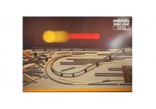 Marklin Marklin track planning set 0232
