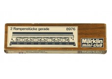 Marklin Small bridge - 2 pack 8976_nb