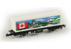 Marklin International series - Canada 2516A
