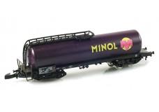 Marklin Tank car Minol 8202