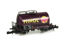 Marklin Tank car Minol 8203