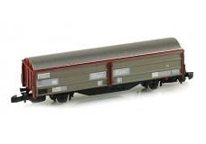 Marklin Sliding wall boxcar type Hbis 82151