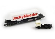 Marklin Container car Sdkms 707 - Jacky Maeder 8603