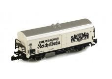 Marklin Kulmbacher Reichelbrau beer car 8604