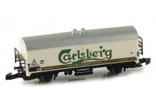 Marklin Carlsberg Reefer 8608